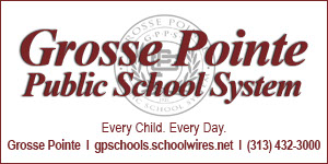 Grosse Pointe Public School System, Grosse Pointe, Michigan